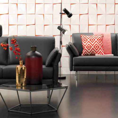 melide Sofa horst collection