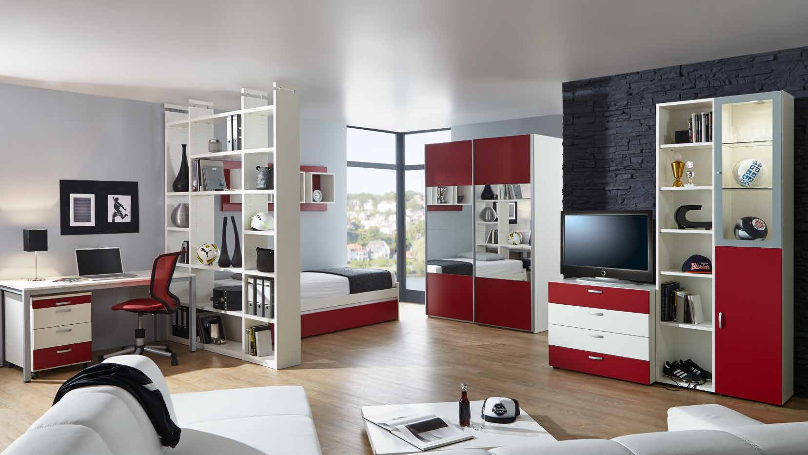 window m bel mit system m bel schnetzer. Black Bedroom Furniture Sets. Home Design Ideas